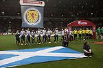 Scotland v Republic of Ireland 14/11/2014