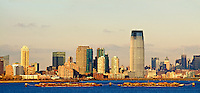 New Jersey, Jersey CIty, Hudson River
