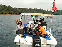 Diving_Subic Bay