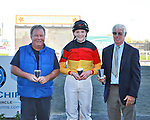Meadowlands TBred Win Photos 2013