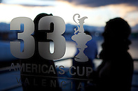 33rd Americas Cup
