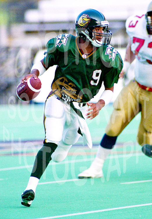 Cfl S Memphis Mad Dogs