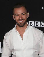"Los Angeles, CA - NOVEMBER 22: Artem Chigvintsev, At ABC's ""Dancing With The Stars"" Season 23 Finale At The Grove, California on November 22, 2016. Credit: Faye Sadou/MediaPunch"