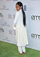 BURBANK, CA. October 22, 2016: Jada Pinkett Smith at the 26th Annual Environmental Media Awards at Warner Bros. Studios, Burbank.<br /> Picture: Paul Smith/Featureflash/SilverHub 0208 004 5359/ 07711 972644 Editors@silverhubmedia.com