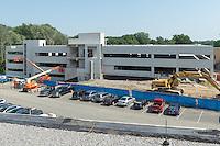 14-07-07 Bridgeport Hospital Park Avenue Outpatient Center | 4th Progress Submission