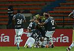 Envigado FC venció 1-0 a Medellín, como visitante. Fecha 3 Liga Águila II-2016.