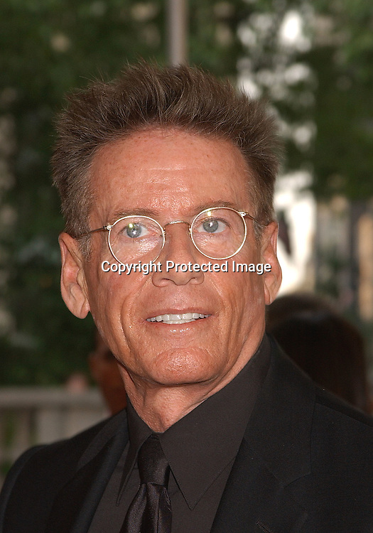 Calvin Klein                               ..at the CFDA Fashion Awards on June 2,2003 at the ..New York Public Library. Photo by Robin Platzer, Twin Images