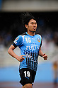 Kosei Shibasaki (Frontale), APRIL 23, 2011 - Football : 2011 J.LEAGUE Division 1 between Kawasaki Frontale 1-2  Vegalta Sendai at Kawasaki Todoroki Stadium, Kanagawa, Japan. (Photo by Atsushi Tomura /AFLO SPORT) [1035]