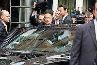 Giorgio Napolitano - Italian President