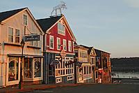 Main Street, Bar Harbor  #S25