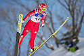 Graessler Ulrike (GER),.MARCH 4, 2012 - Ski Jumping : FIS Ski Jumping World Cup Ladies in Zao, Individual the 13th Competiiton HS100 at Jumping Hills Zao,Yamagata ,Japan. (Photo by Jun Tsukida/AFLO SPORT) [0003].