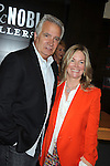 "John McCook and Maria Arena Bell attends the book signing of "" The Young & Restless LIfe of William J Bell on June 21, 2012 at The Barnes & Nobles in The Grove in Los Angeles."
