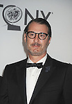 Jon Robin Baitz attends th 66th Annual Tony Awards on June 10, 2012 at The Beacon Theatre in New York City.