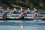 LoyolaMarymount 1112 Rowing