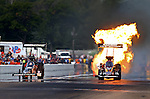 NHRA 2013 Race17 Brainerd