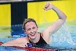 Comm Games Swimming - 24 July 2014
