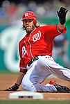 2011-04-02 MLB: Braves at Nationals