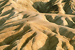 California: Death Valley, Zabriske Point.  Photo cadeat101..Photo copyright Lee Foster, 510/549-2202,  lee@fostertravel.com, www.fostertravel.com