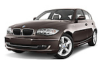BMW 1-Series 118i Hatchback 2011