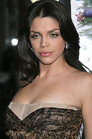 "Vanessa Ferlito arriving at the Premiere of ""Nothing Like the Holidays"" at the Grauman's Chinese Theater in Hollywood, CA.December 3, 2008.©2008 Kathy Hutchins / Hutchins Photo....                ."