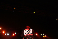 MOS DEF Presents ' The Estatic ' Tour at The Electric Factory in Philadelphia, PA on Sept. 17 2009