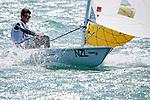 New ZealandLaser RadialMenHelmNZLGG34GeorgeGautrey<br /> Day1, 2015 Youth Sailing World Championships,<br /> Langkawi, Malaysia