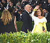 Bryan Lourd and Diane von Furstenberg attends the Costume Institute Gala at the Metropolitan Museum of Art honoring Rei Kawakubo/ Comme des Garcons: Art of the In-Between on May 1, 2017 in New York, New York, USA. <br /> <br /> photo by Robin Platzer/Twin Images<br />  <br /> phone number 212-935-0770
