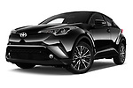 Toyota C-HR C Show SUV 2017