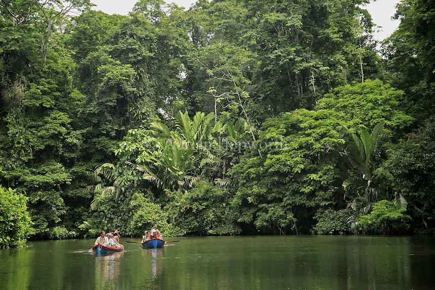 Costa Rica Vacation Packages and Vacation Planning