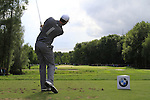 BMW International Open 2011 Day 2 Afternoon