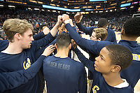 Cal Basketball M vs San Diego State, November 21, 2016