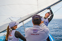 ISAF Sailing World Cup Hyeres 2013
