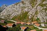Asturia, Europe, Geography, National Park, Picos de Europa, Spain, Asturien, Geografie, Spanien, Asturias, Duje Valley, Sotres, Geografia, landscape, landscape form, landscape forms, landscapes, national parks, Nationalpark, Nationalparks, Nature, nature reserve, nature reserves, Wildlife, Landschaft, Landschaftsform, Landschaftsformen, Natur, Naturpark, naturparks, Naturreservat, Naturreservate, Naturschutzgebiet, Naturschutzgebiete, Naturschutzpark, Naturschutzparks, Wildnis, &aacute;rea protegida, paisajes, parque nacional, parque natural, parques nacionales, parques naturales, reserva, reservas, salvaje, Duje Valley, Duje-valley, Duje Tal, Duje-Tal, Dujetal, Berg, Berge, Bergmassiv, Bergmassive, Gebirge, T&auml;ler, Mountain, mountain ranges, mountains, Mountains range, Sotres, manmade landscape, mountain village, mountain villages, Bergdoerfer, Bergdorf, Bergd&ouml;rfer, Kulturlandschaft, Kulturlandschaften, Ort, Orte, Ortschaft, Weiler, Architecture, building, buildings, fieldstone house, fieldstone houses, Architektur, bauten, Bauwerk, Bauwerke, Bruchsteinhaus, Bruchsteinh&auml;user, Geb&auml;ude, Haeuser, Natursteinhaus, Natursteinh&auml;user