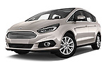 Ford S-Max Titanium Minivan 2016