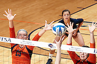 UTSA Volleyball