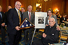 Fr. Hesburgh Birthday Celebration - D.C.