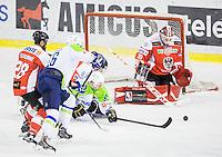 20150419: SLO, Ice Hockey - Friendly match, Slovenia vs Austria