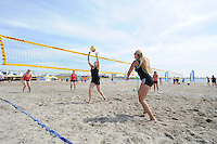 Beachvolleybal Lemmer 310514