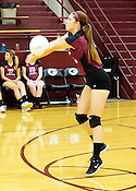 Gentry/Gravette Volleyball-2014