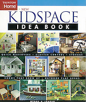 Montanna and Associates develops fun, creative, and original spaces for our junior clients.  Our exciting interior design work has been published in Kid Space Ideabook by Wendy A. Jordan.