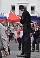 Bunkfest 2014. Wallingford. 30.08.2014