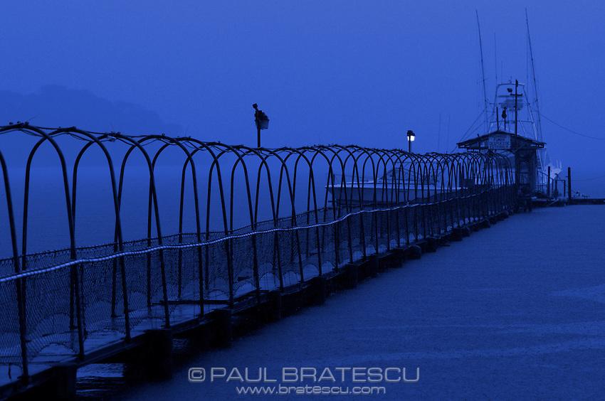 Sport Fishin Dock, Golfo Dulce, Costa Rica
