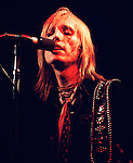 Tom Petty 1977 at The Whisky<br />&copy; Chris Walter