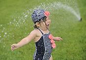 BGO Little Sprouts Splash Party 8/17/16