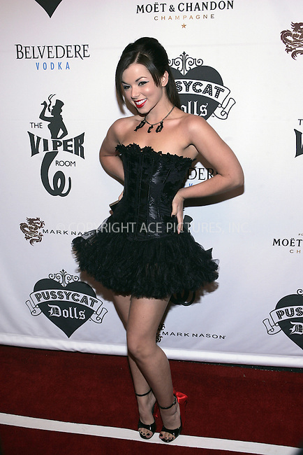 WWW.ACEPIXS.COM . . . . . ....November 23 2008, LA....Singer Chelsea Korka arriving at the opening night Of The Pussycat Dolls Lounge at the Viper Room on November 23, 2008 in West Hollywood, California.....Please byline: JOE WEST- ACEPIXS.COM.. . . . . . ..Ace Pictures, Inc:  ..(646) 769 0430..e-mail: info@acepixs.com..web: http://www.acepixs.com
