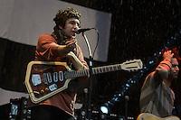 The Kooks - Hurricane 2012