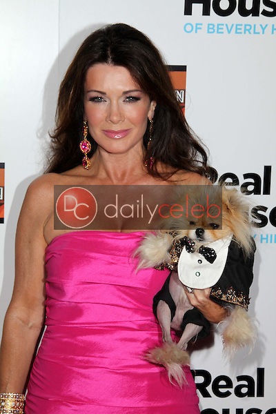 Lisa Vanderpump<br />