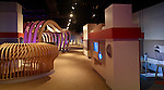 BOOST! Exhibit at the Science Museum of Virginia | ROTO Design