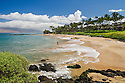 Ulua Beach, Wailea Resort, Maui, Hawaii.