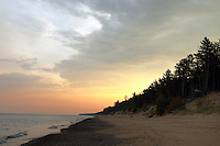Pictured Rocks National Lakeshore<br /> <br /> Michigan's Upper Peninsula